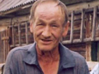 Разыскивается Николай Суханов