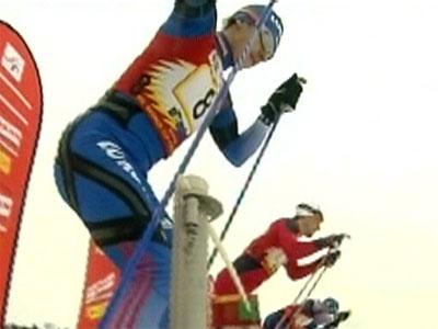 Ярославская лыжница выступит на олимпиаде?