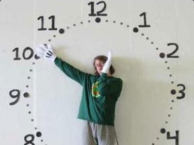 Комендантский час для детей
