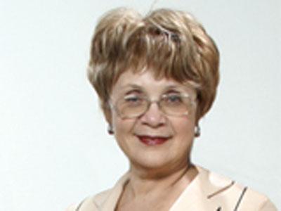 НТМ поздравляет Эльвиру Леонидовну Меженную с юбилеем!