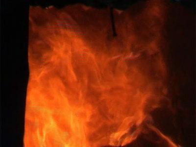 19 пожаров за сутки