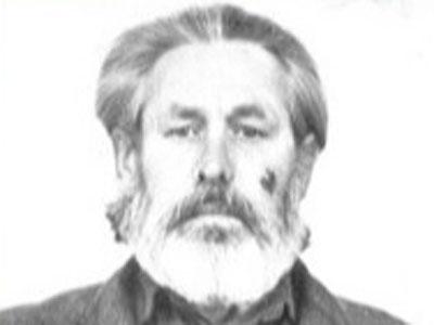 Разыскивается Александр Репеньков