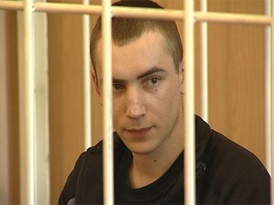 Суд по убийству в Некоузском районе