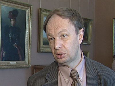 Глава Роспечати в Ярославле