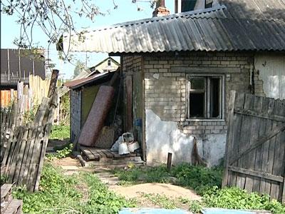 Пожар на улице Островского: погиб хозяин дома