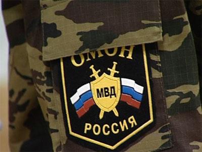 Командир Рыбинского ОМОНа арестован