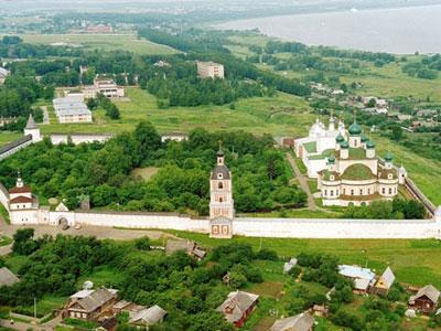 В Переславле построят курорт