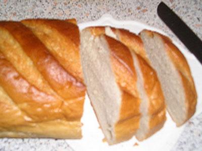 Трагедия на хлебозаводе