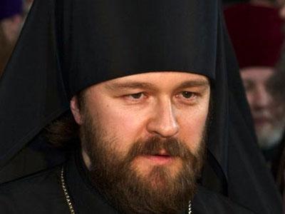 Второй после Патриарха