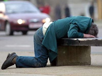 Ярославцев губит алкоголь