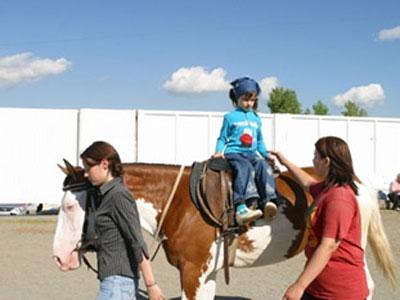 Успех ярославской конной школы