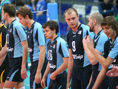 «Югра-Самотлор» снялась с чемпионата