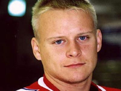 Егор Подомацкий перешел в «Автомобилист»