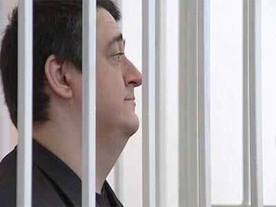 Приговор Роману Пантелееву
