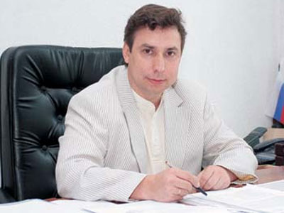 Ян Андреев отстранен от должности