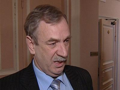 Добровольная отставка Сдвижкова
