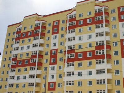 Недвижимость: цены падают