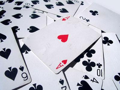 Покерные клубы закрылись