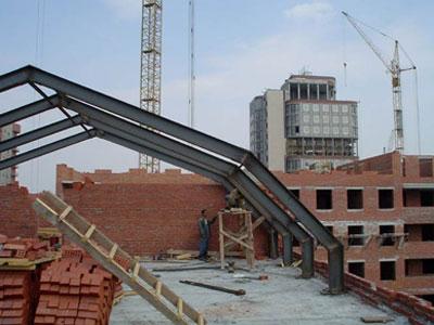 Строительство: кризис продолжается?