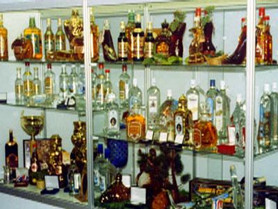 «Алкогольные» лицензии пополнили бюджет