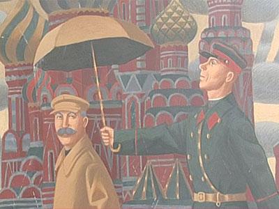 Выставка нижегородских художников