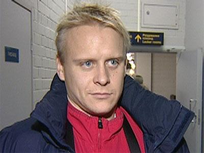 Подомацкий дебютировал в «Автомобилисте»