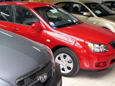 Директора автосалона обвиняют в мошенничестве