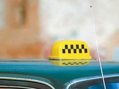 Таксисты будут помогать бороться с преступностью