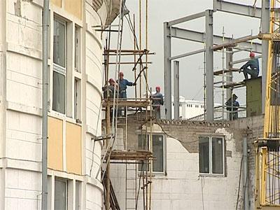На реконструкции цирка пострадал рабочий
