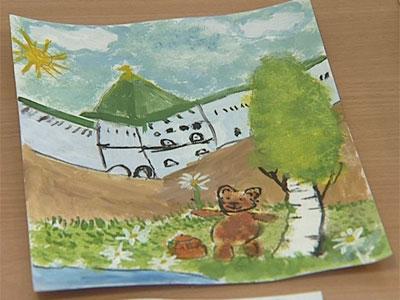 Я рисую Ярославль — победители 3 этапа