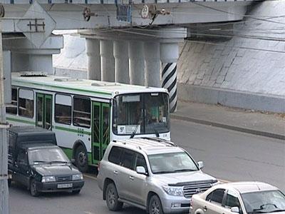 Настоящее и будущее ярославских дорог