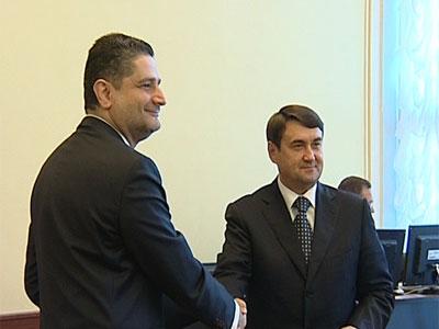 Российско-армянский форум