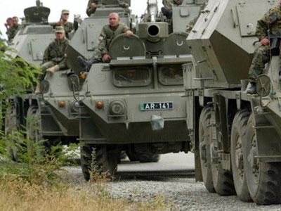 ПАСЕ обсуждает конфликт в Осетии