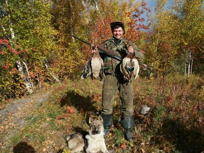 ФАС против охотников