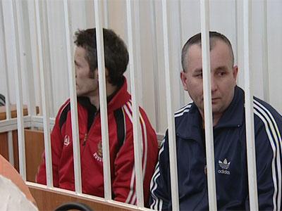 Приговор убийцам водителя мэра Ярославля