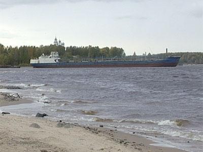 Катастрофа на Рыбинском море