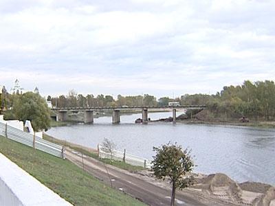 Строительство моста оспаривает суд