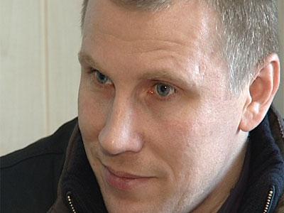 Андрей Никифоров осужден на три года