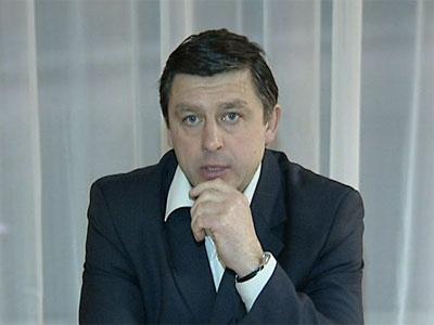 Хомутов возглавил «Динамо»