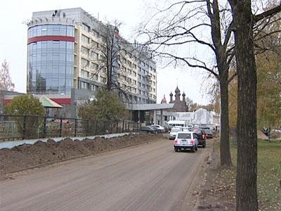 Грабеж в Кировском районе