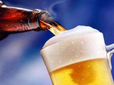 Штраф за пиво