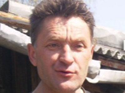 Разыскивается Владимир Изотов