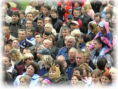 Миграция компенсировала убыль населения