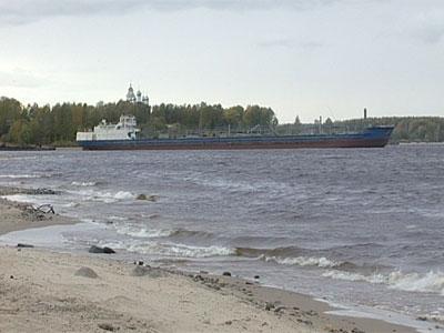 Проверка по факту ЧП на Рыбинском водохранилище завершена