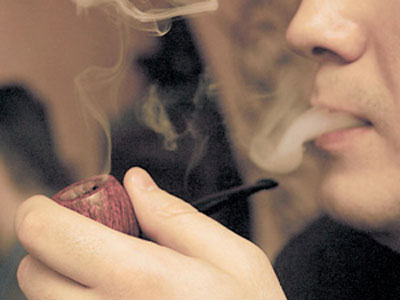 Проверка по курительным смесям