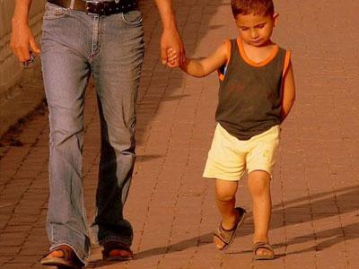 Уголовное дело за ненадлежащее воспитание сына