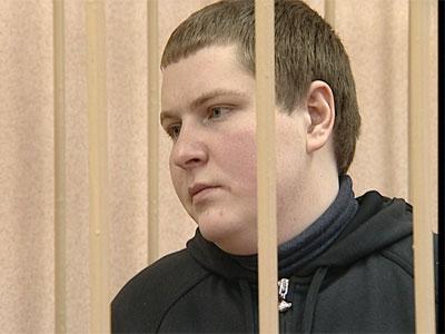 Судят подозреваемого в убийстве подростка