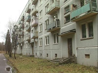 «Ничейный» дом в Ростове
