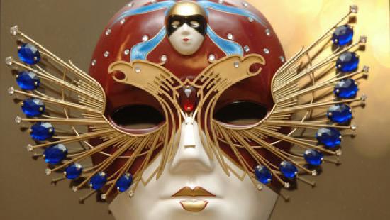 Волковский театр претендует на «Золотую маску»