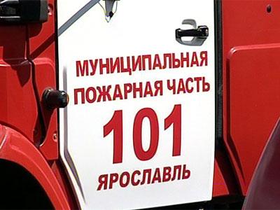 Пожар на улице Павлова: погибла женщина
